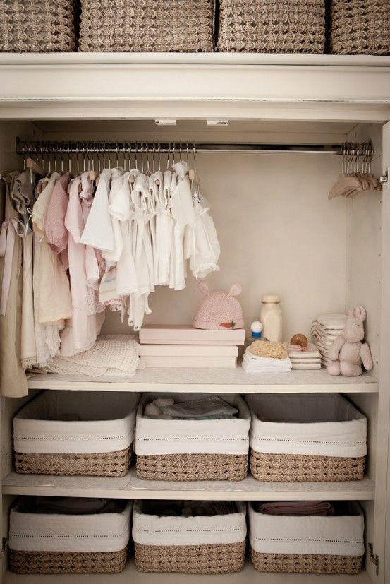 nursery b2b storage